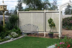 Privacy Screens & Ballustrades